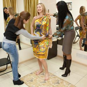 Ателье по пошиву одежды Чусового
