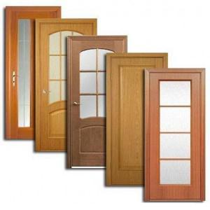 Двери, дверные блоки Чусового