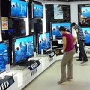 Магазины электроники Чусового