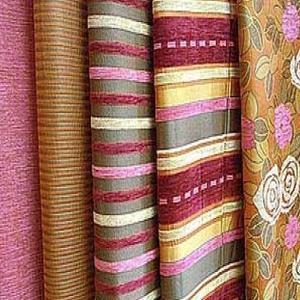 Магазины ткани Чусового