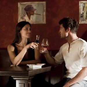 Рестораны, кафе, бары Чусового