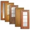 Двери, дверные блоки в Чусовом