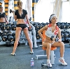 Фитнес-клубы в Чусовом