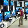 Магазины электроники в Чусовом