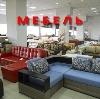 Магазины мебели в Чусовом