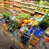 Магазины продуктов в Чусовом