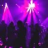 Ночные клубы в Чусовом