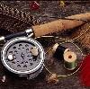 Охотничьи и рыболовные магазины в Чусовом