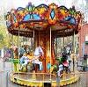 Парки культуры и отдыха в Чусовом