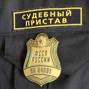 Судебные приставы Чусового
