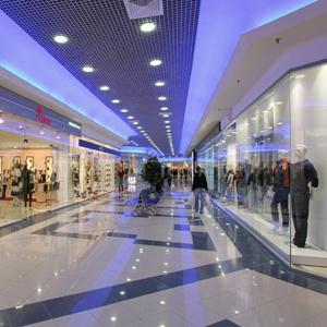 Торговые центры Чусового